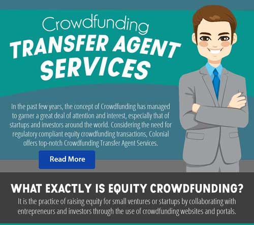 crowfunding-transfer-agent-services